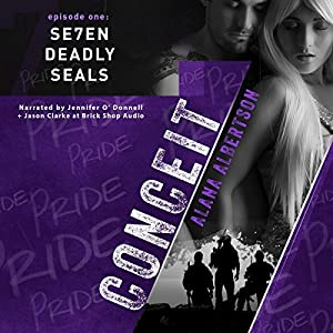 Conceit Audiobook