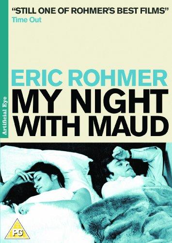 My Night at Maud's ( Ma nuit chez Maud ) ( My Night with Maud ) [ NON-USA FORMAT, PAL, Reg.2 Import - United Kingdom ]