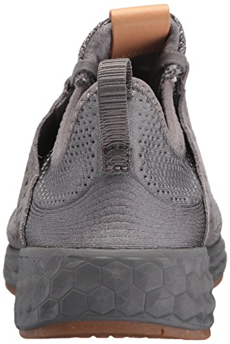 Women's Fresh Fitness Cruz Grey Grey Balance Shoes Foam New 5SpAzq