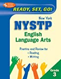 New York State, Associates BBE Staff and Research & Education Association Editors, 0738607126