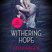 Withering Hope Audiobook by Layla Hagen Narrated by Coleen Marlo, Michael David Axtell, Christy Romano