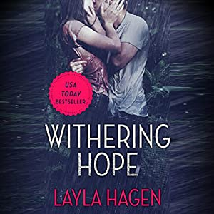 Withering Hope Audiobook