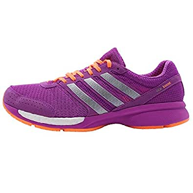 Adidas Adizero Ace 7 Women's Running Shoes - 6 - Pink