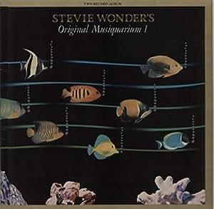Stevie Wonder Original Musiquarium I Amazon Com Music