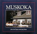 Muskoka, Judy Ross, 1550460048