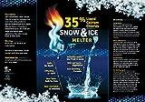 35% Liquid Calcium Chloride Snow & Ice