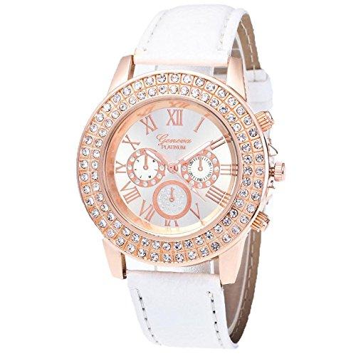 bwatch Mode Mujeres Reloj De Pulsera Nuevo 2017 Bonito diseño