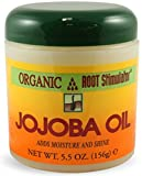 Organic Root Stimulator Jojoba Oil, 5.5 oz (Pack of 7)