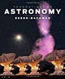 Foundations of Astronomy, Seeds, Michael A. and Backman, Dana, 1133103766