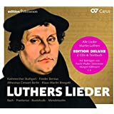 Lieder Lutheriens/Édition Deluxe