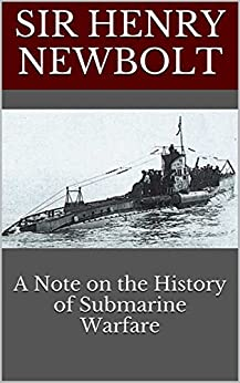 a look at submarine warfare throughout history Lawrence sondhaus has given us a lucid, engrossing, and well-documented examination of a portentous development in the history of warfare those in search of the operational history of german u-boat operations in world war i, accompanied by a pithy analysis of the fateful political and strategic decisions that led to.