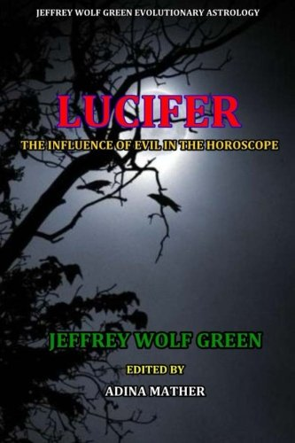 Lucifer: The Influence Of Evil In The Horsoscope