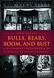 Bulls, Bears, Boom, and Bust, John Dobson, 1851095535