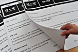 "Easel Pad 23x32"" - 3 Pack (75 Sheets) - Flip Chart"
