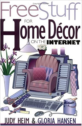 Free Stuff For Home Decor On The Internet: Judy Heim, Gloria