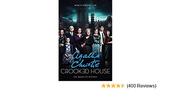 Crooked House Kindle Edition By Agatha Christie Literature