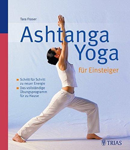 Ashtanga Yoga für Einsteiger: 9783830465133: Amazon.com: Books