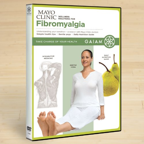 Mayo Clinic Wellness Solutions for (Exercise For Fibromyalgia)