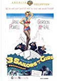 3 Sailors & A Girl [Import USA Zone 1]