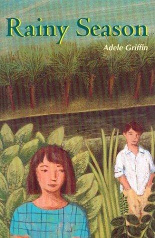 book cover of Rainy Season