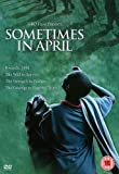 Sometimes In April [DVD] [2005]