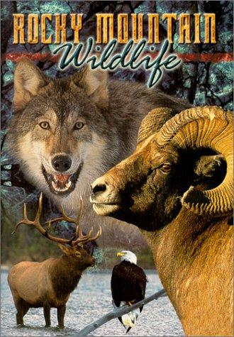 Rocky Mountain Wildlife (Wildlife Mountains Rocky)