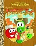 VeggieTales the Ballad of Little Joe, Karen Poth, 0375839437