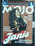 img - for Mojo Magazine Issue 79 (June, 2000) (Janis Joplin cover) book / textbook / text book