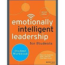 Emotionally Intelligent Leadership for Students: Student Workbook