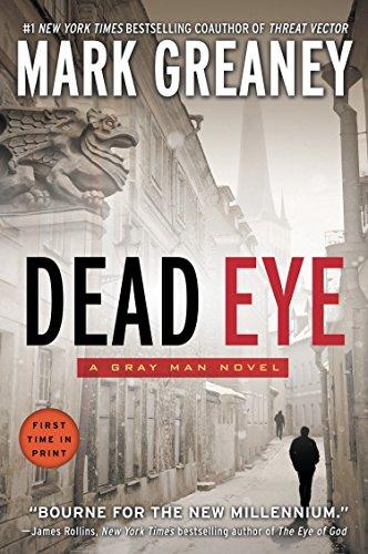 Dead Eye [Capas sortidas]