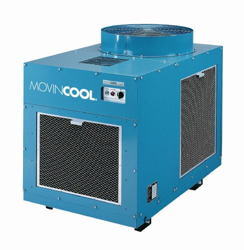 60000 Btu Portable Air Conditioner, 480V