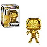 Funko POP! Marvel: Marvel Studios 10 - Iron Spider (Chrome)