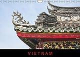 Vietnam (UK-Version) 2018: A Photographic Journey Through Fascinating Vietnam. (Calvendo Places)
