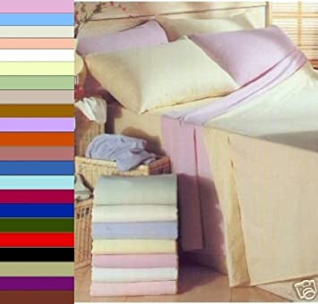 Marvelous ONE PAIR OF FITTED SHEETS FOR 2u0027 6 (BUNK) BED By Renaissance
