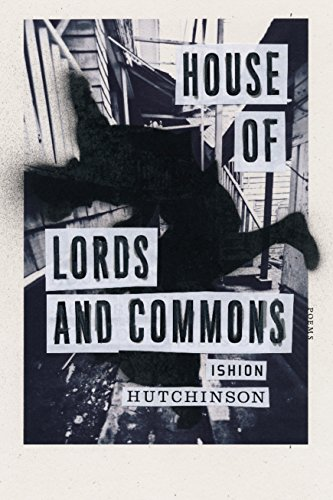 House of Lords and Commons: Poems (House Of Commons And House Of Lords)