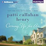 Coming Up for Air | Patti Callahan Henry