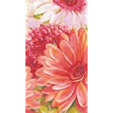 Hand Towels Bathroom Paper Towels Luxury Guest Towels Nel's Daisies Pack of 30