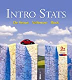 Intro Stats Value Package (includes Student's Solutions Manual for Intro Stats), De Veaux and De Veaux, Richard D., 0321580729