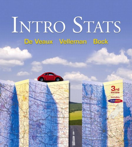 Intro-Stats-Value-Pack-includes-MINITAB-Student-Release-14-Statistical-Software-MyMathLabMyStatLab-Student-Access-Kit-3rd-Edition