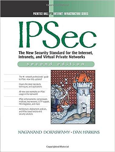 how to implement ipsec