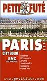 Paris 2003 par Le Petit Futé