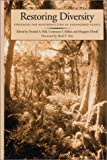 Restoring Diversity : Strategies for Reintroduction of Endangered Plants, , 1559632968