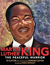 Martin Luther King: The Peaceful Warrior