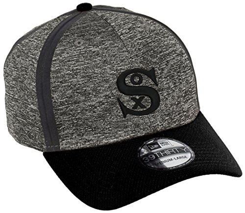New Era Chicago White Sox Clubhouse 39Thity Stretch Fit ()