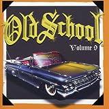 Old School Volume 9