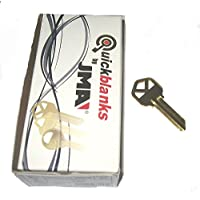 Key Blanks Product
