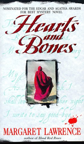 Hearts and Bones (Hannah Trevor, book 1) by Margaret Lawrence