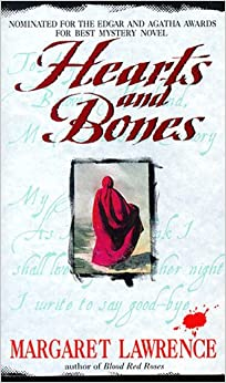 Book Hearts and Bones