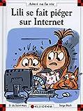 """Afficher """"Max et Lili n° 75 Lili se fait piéger sur Internet"""""""