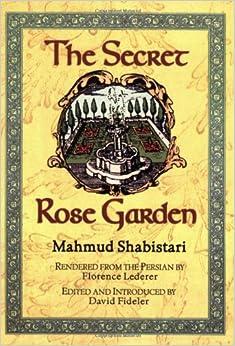 Book Secret Rose Garden